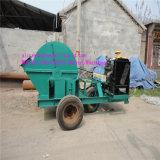 Beste Preis-und Qualitätshölzerne Chipper Maschine