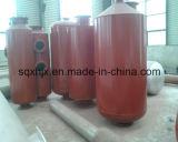 Plastikpflanzenraffinierung verwendeter Plastik der Pyrolyse-5ton