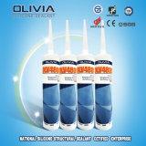 Sigillante resistente all'intemperie del silicone di rendimento elevato