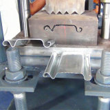 Dxの機械を形作る油圧戸枠の出版物シャッタードアロール