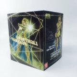 Faltender Hülsen-Plastik PVC/PP/Pet, der für Spielwaren mit UVdrucken verpackt