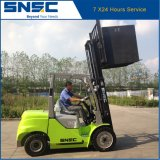 Snsc New China Cusmized 3t Diesel Japan Engine Forklift