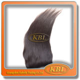 Klem-in Hair van 5A Braziliaan met Good Quality