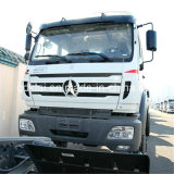 Road 4X4 Military Lorry Cargo Truck 떨어져 Benz 북쪽 Beiben All 지형