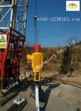 Erdöl-progressive Kammer-Pumpen-fahrende Bodeneinheit