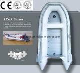 Programas pilotos inflables del jet para los barcos (HSD los 2.3-4.6m)