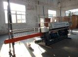 반 자동 유형 최신 판매 직선 Eding 유리제 기계장치
