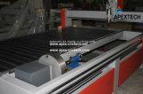 Spitze AC1325s nach Maß CNC-Fräser mit seitlicher Drehmittellinie