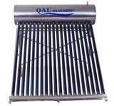 De Qal calefator de água solar da pressão não (200L)