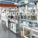 Machine d'emballage rétractable automatique