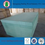 MDF resistente da umidade de China 1220X2440X18mm
