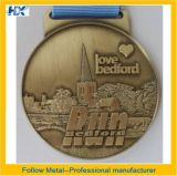 Medaille für laufenden Laufring 38