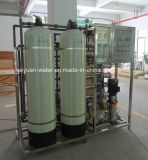 Ce/ISO公認1500L/H ROの浄水装置か脱塩された水処理設備