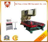 Машина CNC дешевого маркетинга пробивая подавая для шайбы