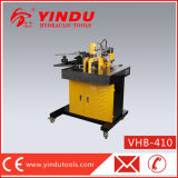 Grand processeur hydraulique de dépliement de barre omnibus de pouvoir (VHB-410)