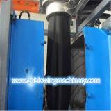 Automaticamente 3 do HDPE de água do tanque do sopro camadas de máquina de molde