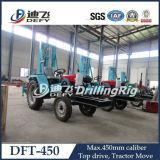 携帯用トラクターによって取付けられるディーゼル機関水鋭い機械