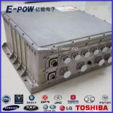 Lithium-Batterie-Zellen-Satz des Hochleistungs--3.7V für elektrisches Auto-Bus /BMS/ irgendeine Spannungs-Kapazität /Size wahlweise freigestellt