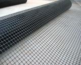 De Tweeassige Spanning Plastic Geogrid van het polypropyleen