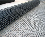 Plastique biaxiale Geogrid de tension de polypropylène
