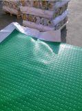 Rullo di gomma di superficie dello strato della moneta per il magazzino, garage