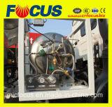 Смеситель тележки высокого качества конкретный с шассиим Steyr/HOWO (8cbm--14cbm)