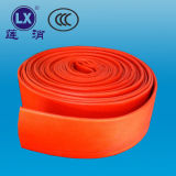 2.5 pollici ad alta pressione flessibile PU manichetta antincendio