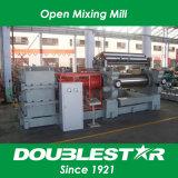 ゴム製機械装置の開いたMixnigの製造所