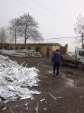 Aufbereiteter Aluminiumschrott für Verkauf/billig Preis-Aluminiumschrott 6063