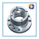 Алюминиевые компоненты заливки формы заливкой формы Цинка