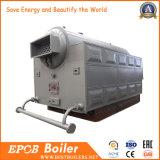 caldaia a vapore della biomassa del carbone 2t/H Using produzione alimentare da vendere