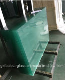 225mm Flat Bent Curved Building Glass Construction Glass (Ce, SGS, AS/NZS2208)