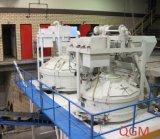 Duitse het Maken van de Baksteen van de Technologie Volledige Automatische Machine Van uitstekende kwaliteit (QT10)