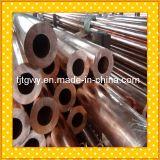 Espiral de tubo de cobre, tubo de cobre aislado