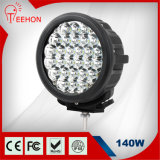 "판매 7 "" 140W Auto LED Work Light"