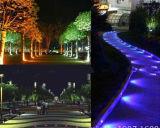 15W穂軸屋外LED正方形公園の景色ライト