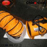 pequeño ventilador marina portable móvil del ventilador del flujo axial de la CA 36V/110V/220V/380V