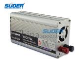 Inversor 12V del inversor 1200W de la potencia de Suoer a 220V (SAA-1200A)
