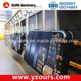 Linha de pintura eletrostática máquina do equipamento para a indústria de carro