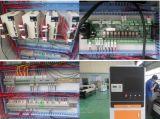 Tagliatrice del laser 1kw della fibra del IGP della Germania del servomotore