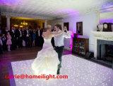 2*2FT LEIDENE Door sterren verlicht Vloer Dance Floor voor Stadium Profeesional of Huwelijk
