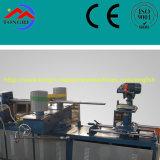Long Cut/It peut être équipé de la marche à suivre fine de découpage/de machine spiralée de tube