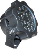 옥외 정연한 정원 점화 (WGC221)를 위한 27W/54W IP65 LED 투광램프