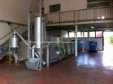 60kw Syngas/groupe électrogène de biomasse avec du ce et OIN délivrent un certificat