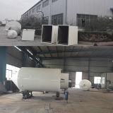 50t сушат машину рафинадного завода пальмового масла обесклеивания незрелую