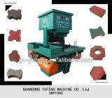 Hochdruckziegelstein, Maschine produzierend