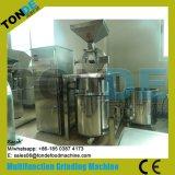 ステンレス鋼のコーヒーココア豆の穀物のムギの粉砕機機械