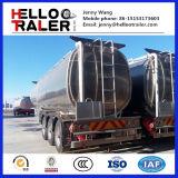 Saleのための3つの車軸42000L Aluminium Oil Fuel Tank Trailer