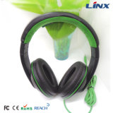 Fancy MP3 Player Headphone Manufacturer in China