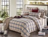 2017 Textiel Katoenen van 100% Beddegoed Van uitstekende kwaliteit die voor Huis/de Reeks van het Beddegoed van de Dekking van het Dekbed van het Dekbed van het Hotel wordt geplaatst